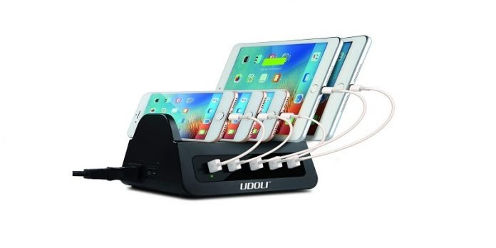 phone-charging-station-for-home