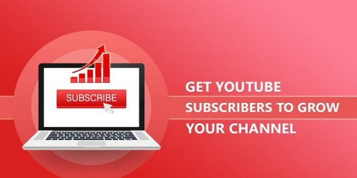 Youtube-subscriber