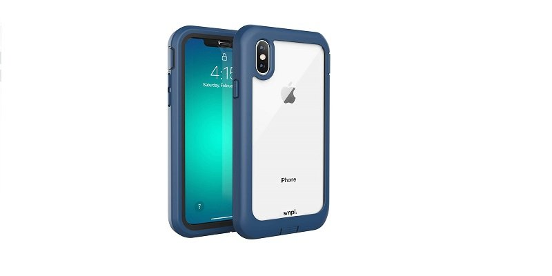 SMPL-iPhone-battery-case